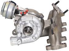 Turbolader Turbo Seat Alhambra 1.9 TDI 115 KM BVK AUY AJM BVK 454232-1