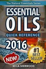 The Natural Essentials: Essential Oils : Recipe Quick Reference: Aromatherapy...
