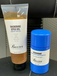 Baxter of California Hair and Body Choose type **