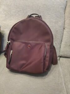Kate Spade Purple Backpack