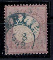 G128676 / GERMANY / REICH / MI # 1 USED CV 160 $