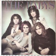Babys,Broken Heart,Vinyl,1977 from Chrysalis, Festival Australia pressing,NM-