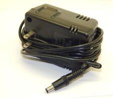Genuine SEGA Genesis 1602 OEM Original Power Supply AC Adapter Cord Cable R14662