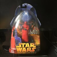 "Hasbro Star Wars | EP III Revenge of the Sith 3.75"" - Royal Guard 