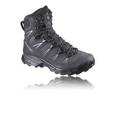 Chaussures et bottes de randonnée noirs Salomon