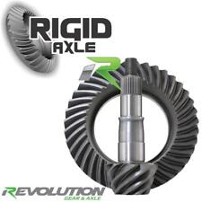 Ford Dana 44 Reverse Revolution Gear 4.10 Differential Ring and Pinion Gear Set