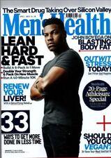 Men's Health Health & Fitness Magazines in English