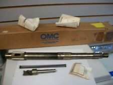 NEW OEM OMC PROPELLER SHAFT 982409