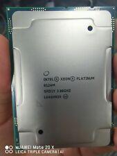 Intel Xeon Platinum 8124M QS CPU 18C 3.0GHz 240W 24.75MB LGA3647
