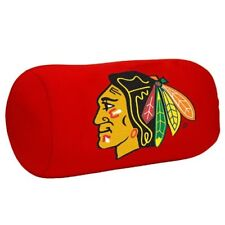 The Northwest Company NHL Bolster Pillow - Blackhawks