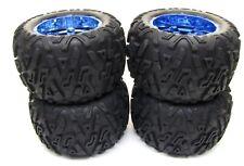 Electric Losi 3XL-E TIRES, Set of 4 (WHEELS & Tyres SBR 40 XXL2 LOS04015