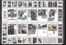 Nederland V2352-2361  World Press Photo   2005 postfris/mnh