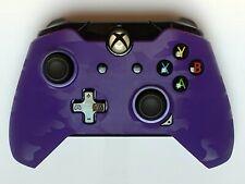 PDP Deluxe de Luxe specter Violet (Xbox One S/x) + Scuf