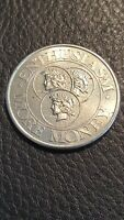 Vintage rare1980 Sears kenmore brand token,why not the best GREAT INVESTMENT bk