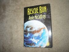 Rescue Run Anne McCaffrey Hardcover
