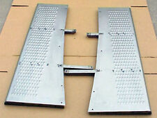 1933 1934 Ford Truck Pickup Stock Running Boards Pair
