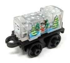2020 Ice and Snow Snowglobe Paxton Mini Train - Thomas & Friends MINIS New