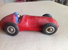 toy car plastic indy style