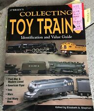 New Listingmodel trains o scale, Collecting Toy Trains, multi trains, 445 pgs
