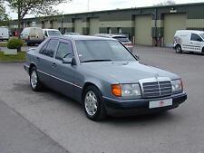 MERCEDES BENZ W124 280e AUTO RHD - CHOICE OF CARS - RHD/LHD SALOON/ESTATE