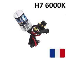 AMPOULE DE RECHANGE POUR KIT HID XENON H7 6000K 55W LAMPE FEU PHARE BULB VOITURE