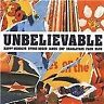 Various : Unbelievable Vol.1 CD Value Guaranteed from eBay's biggest seller!