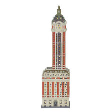 Dept 56 Cic 2018 The Singer Building #6000569 Nib
