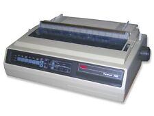 Refurbished Reynolds Okidata Oki Pacemark 3410 F&I Dot Matrix Impact Printer R&R