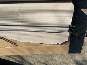 GENUINE OEM MERCEDES-BENZ SPRINTER Power Steering Oil Cooler # 9064662324 NEW