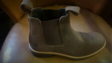 Brakeburn Mens Brown Boots