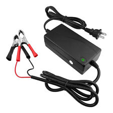 Battery Smart Charger/Maintainer for BRAMMO MOTORCYCLES