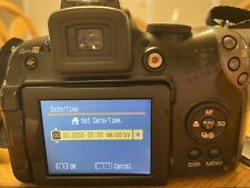 Canon PowerShot SX10 IS 10MP Digital Camera 20X Optical Zoom