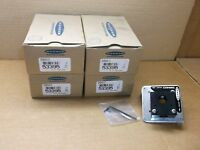 53395 Banner NEW In Box Photoelectric Sensor Adjustable Mounting Bracket SMB46X3