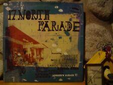 v/a 17 North Parade LP/Randy's/Black Uhuru/Dennis Brown/etc./PRESSURE SOUNDS