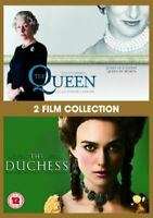 The Queen / The Duchess Double Pack [DVD] [2006][Region 2]
