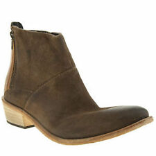 H by Hudson Women's Suede Boots
