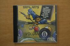 100% Hits Volume 8 - Snow, Shaggy, Boom Crash Opera (C171)
