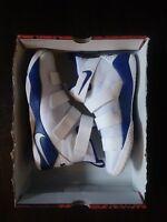 Nike Lebron Soldier XI TB PROMO Men's Sz 12 Basketball Sneakers 943155 108