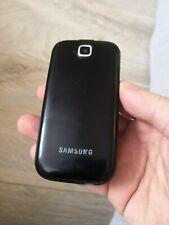 "Samsung C3590 2.4"" 1GB, 2MP Unlcoked Flip Phone - Black"