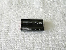 Avon Ultra Color Lipstick - BEYOND PINK (2) - Satin - Shea Butter - Vitamin E!