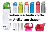 Nalgene Everyday OTF Trinkflasche 0,65 Liter Einhandverschluss 132 Gramm NEU