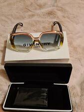 Givenchy gv 7106/S 039/9K Filtro UV categoría 3 Cuadrado Gafas de sol de gran tamaño