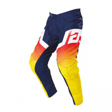 Answer 2021 Adultos Syncron Charge Motocross Pantalones - Aire Rosa/Proyellow /