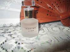 Carven LE PARFUM BY CARVEN 5ml / 0.16fl.oz. Eau De Parfum mini-bottle~NEW