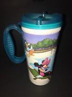 Blue Walt Disney World wdw Resorts Mug 2013 cup