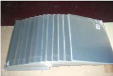 20 Sheet Screen Printing Transparency Inkjet Film Paper PCB Print Stencil Design