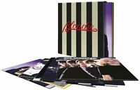 BLONDIE - VINYL BOX SET ; Rare out-of-print 6-LP Box Set ; NEW and SEALED