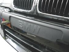 BMW E36 Cover M Technic Bumper without Number Plate Carrier since Year 04/1995