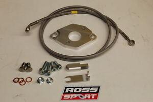 M8TRIX Evo X,10 clutch master cylinder conversion kits