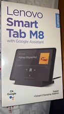Lenovo Tab M8 HD 32GB, Wi-Fi, 8 in - Iron Gray